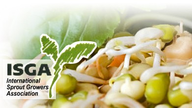 Food - International Sprout Growers Association