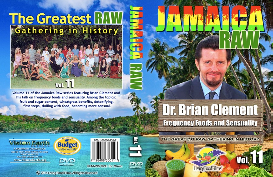 Food - Jamaica Raw - Volume 11