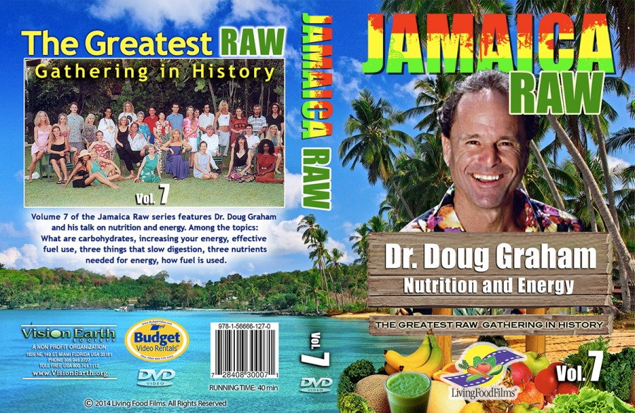 Food - Jamaica Raw - Volume 7