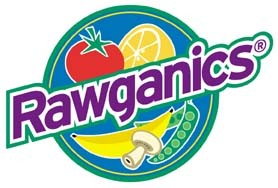 Food - Rawganics logo