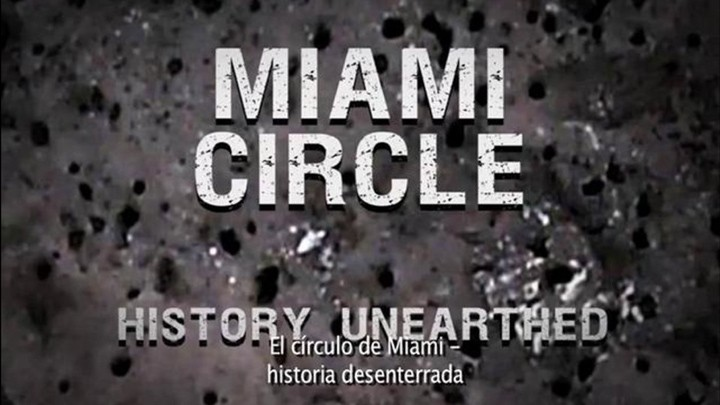 Earth - Video from History Miami