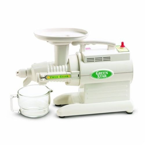 Green Star GS-1000 Juice Extractor