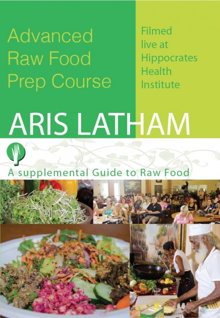 Aris LaTham Food Prep