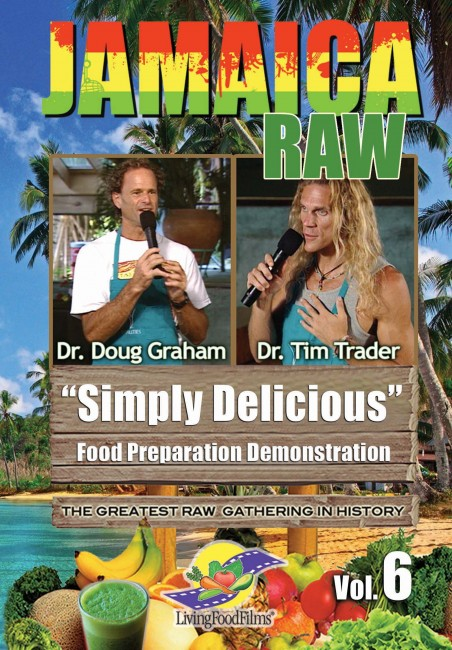 Jamaica Raw DVD, Volume 6