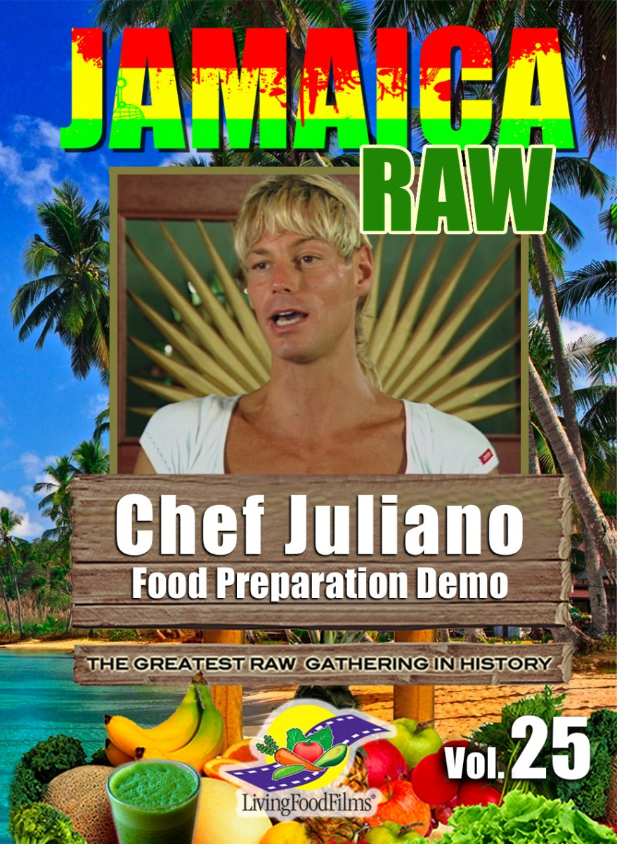 Jamaica Raw DVD, Volume 25