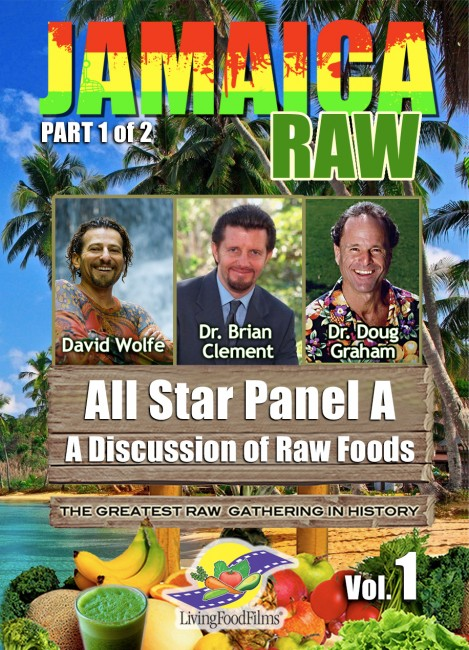 Jamaica Raw DVD - Volume 1