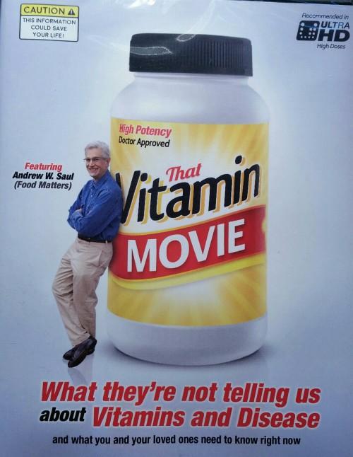 That Vitamin Movie