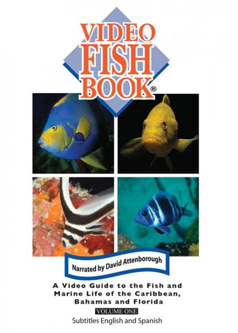 Video Fish Book, Volume 1
