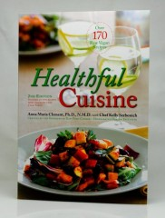 Healthful Cuisine, 2nd Edition