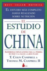 El Studio de China