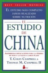 El Studio de China
