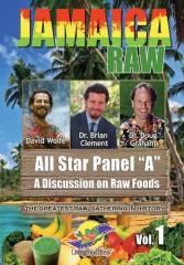 Jamaica Raw DVD, Volume 1