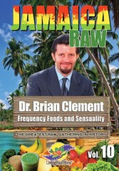 Jamaica Raw DVD, Volume 10