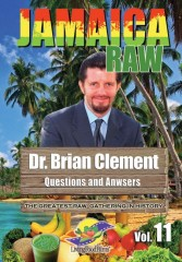 Jamaica Raw DVD, Volume 11