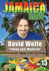 Jamaica Raw DVD, Volume 13