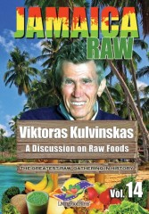 Jamaica Raw DVD, Volume 14
