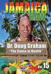 Jamaica Raw DVD, Volume 15