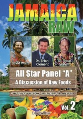 Jamaica Raw DVD, Volume 2