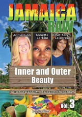 Jamaica Raw DVD, Volume 3