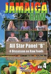 Jamaica Raw DVD, Volume 4