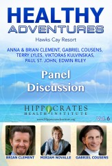 HHI - Healthy Adventures, Volume 6
