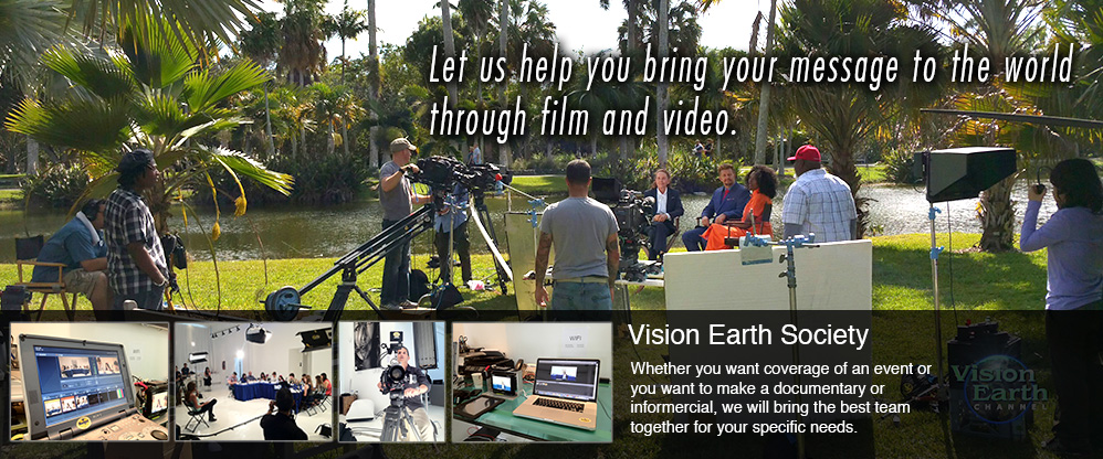 Vision Earth Services